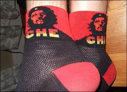 Che socks