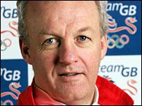 BOA chief executive Simon Clegg