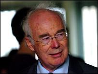 Sir Martin Evans