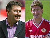 Norman Whiteside