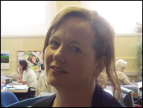 Eileen Clarkson
