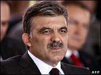 Abdullah Gul (archive)