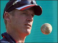 England coach Peter Moores