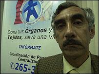 Dr. Juan Carlos Torres de EsSalud