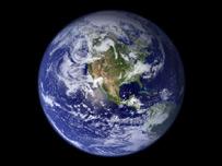 Planeta Tierra   Foto: NASA