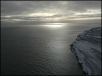 Northwest Passage (BBC)