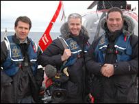 BBC team (BBC)