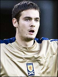 Craig Gordon, photo by SNS