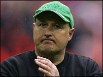 Yeovil boss Russell Slade