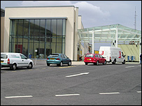Royal Blackburn Hospital (Pic from East Lancashire Hospitals NHS Trust)