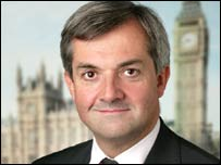 Chris Huhne