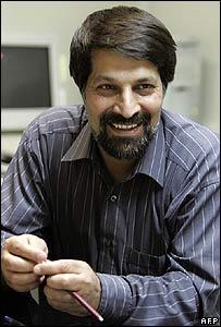Emadeddin Baghi