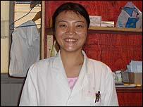 Dr Weiheng Wang