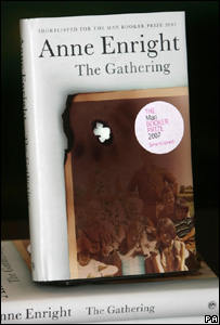 A copy of The Gathering