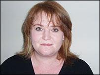 Janice Curwen
