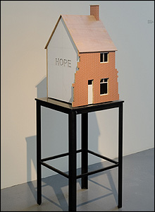 Nathan Coley's House