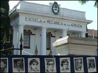 Escuela Superior de Mecánica de la Armada (ESMA)