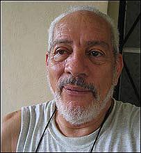 Vladimiro Roca, disidente cubano