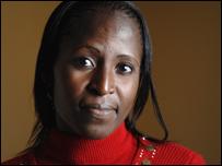 Sarah (image: David Rose/Panos/UNFPA)