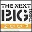Next Big Thing 2007
