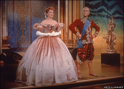 In The King and I