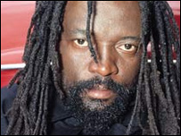 Murdered South African reggae star Lucky Dube