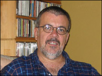 Economista Alan Cibils