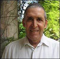 Gerardo S�nchez, disidente