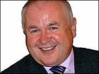 Reverend Kevin Davies