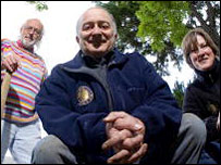 Time Team presenters