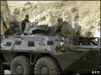 Turkish convoy 2210