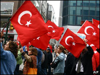 Turkish protest 2210