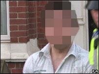 Man arrested in Middlesbrough raid