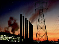 Power plant (Image: CSIRO)
