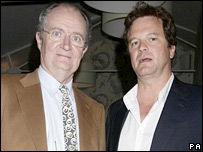 And When Did You Last See Your Father? stars Jim Broadbent and Colin Firth