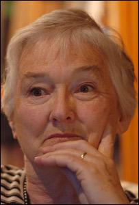 Professor Clare Wenger