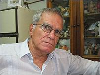 Oscar Espinosa Chepe. Foto: Raquel Pérez