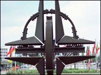 Sede de la OTAN. Crédito: OTAN