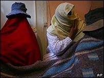 Trabajadoras sexuales de El Alto en huelga de hambre