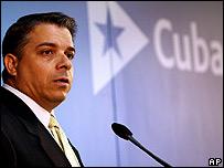 Felipe Pérez Roque (foto de archivo)