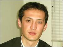 Alisher Saipov