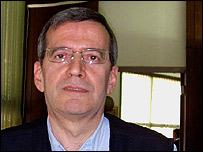 Vladimir Nadezdin