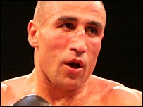 Arthur Abraham in action