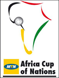 Official logo of the 2008 Nations Cup
