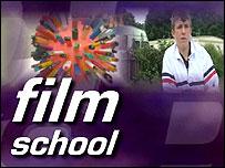 Film School graphic