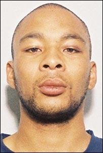 Otis Matthews (Pic courtesy Cheshire Police)