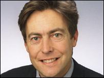 Ben Bradshaw MP