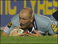 Gareth Thomas