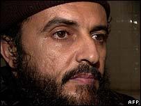 Jamal al-Badawi (file pic)