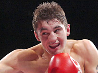 Nathan Cleverley